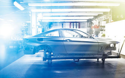 MICHAEL SEIDLER - BMW AG