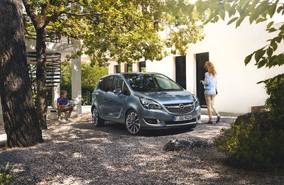 7 SEAS PRODUCTIONS for OPEL