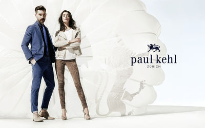 PETRA WIEBE for PAUL KEHL