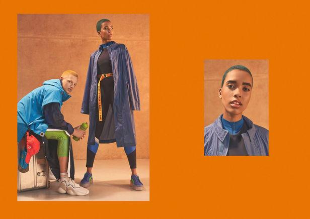 BIGOUDI Alessandro Romualdi für Kaltblut Magazine