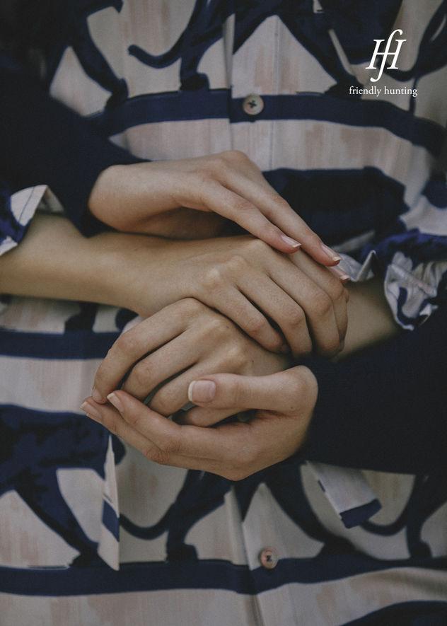 MARIE SCHNIDT C/O TOBIAS BOSCH FOTOMANAGEMENT FOTOGRAFIERT DIE BIODIVERSITY KAMPAGNE FÜR DAS KASCHMERE LABEL FRIENDLY HUNTING