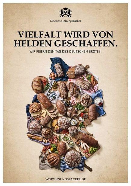 STILLSTARS - Natasha van Velzen Foodstyling for Innungsbäckerei