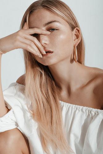 Fashion Editorial by Sebastian Hilgetag