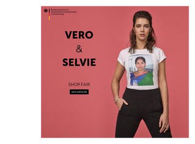 BMZ | VERO & SELVIE