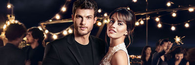 s.Oliver For her & For him - by PALLADIUM COMMERCIAL PRODUCTIONS GMBH