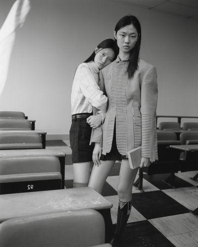 Benjamin VNUK for T Magazine China