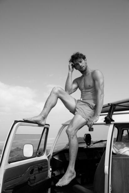 Steve Marais c/o AVENGER PHOTOGRAPHERS