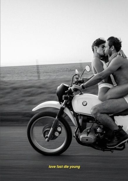 DAVID HAASE c/o TOBIAS BOSCH FOTOMANAGEMENT PERSONAL WORK LOVE FAST