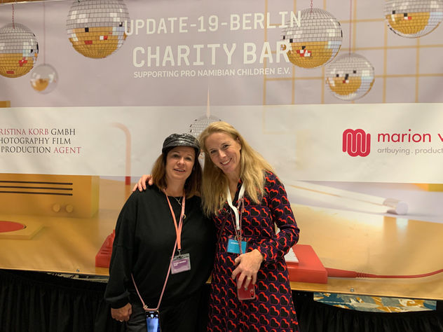 UPdate Salon Berlin 2019