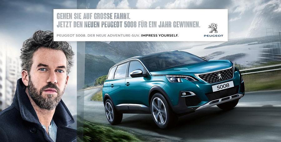 """SEVENS MANAGEMENT for """"Peugeot"""""""