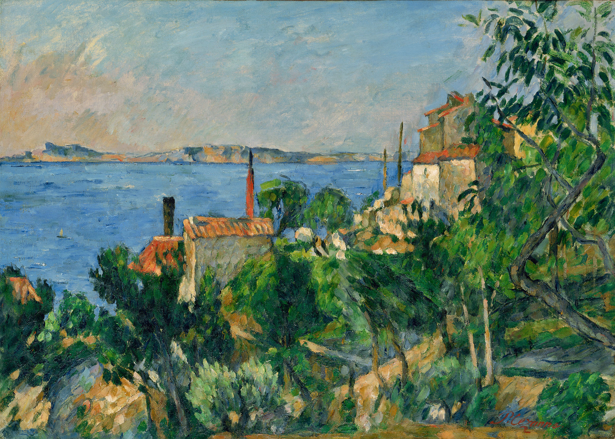 GOSEE ::: GOSEE ART: From Poussin to Monet. The Colours of France