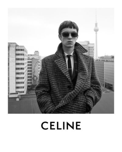 CLAAS CROPP CREATIVE PRODUCTIONS // CELINE FW 19/20