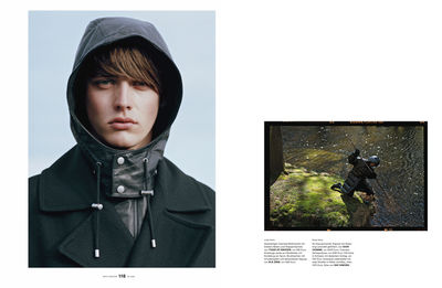 RECOM : Best Fashion 02-06 - Editorial