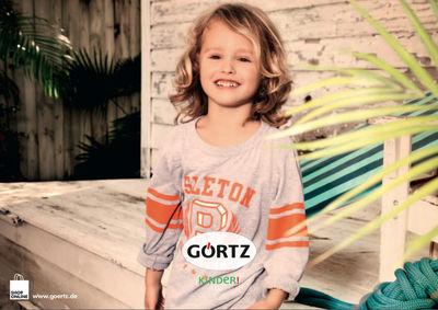 Görtz Campaign Spring 2012