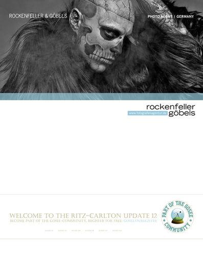 UPDATE 12 : Rockenfeller & Göbels