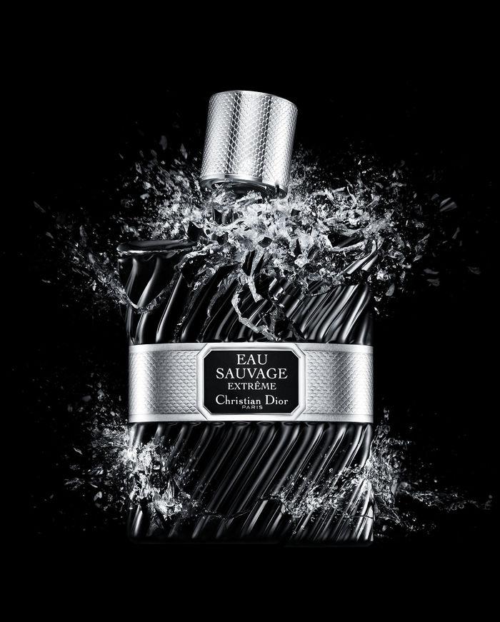 DANIEL LINDH - Eau Sauvage Dior Campaign