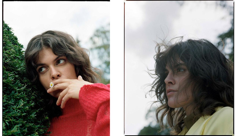 BIGOUDI Francesca Vigliarolo für WRPD Magazine