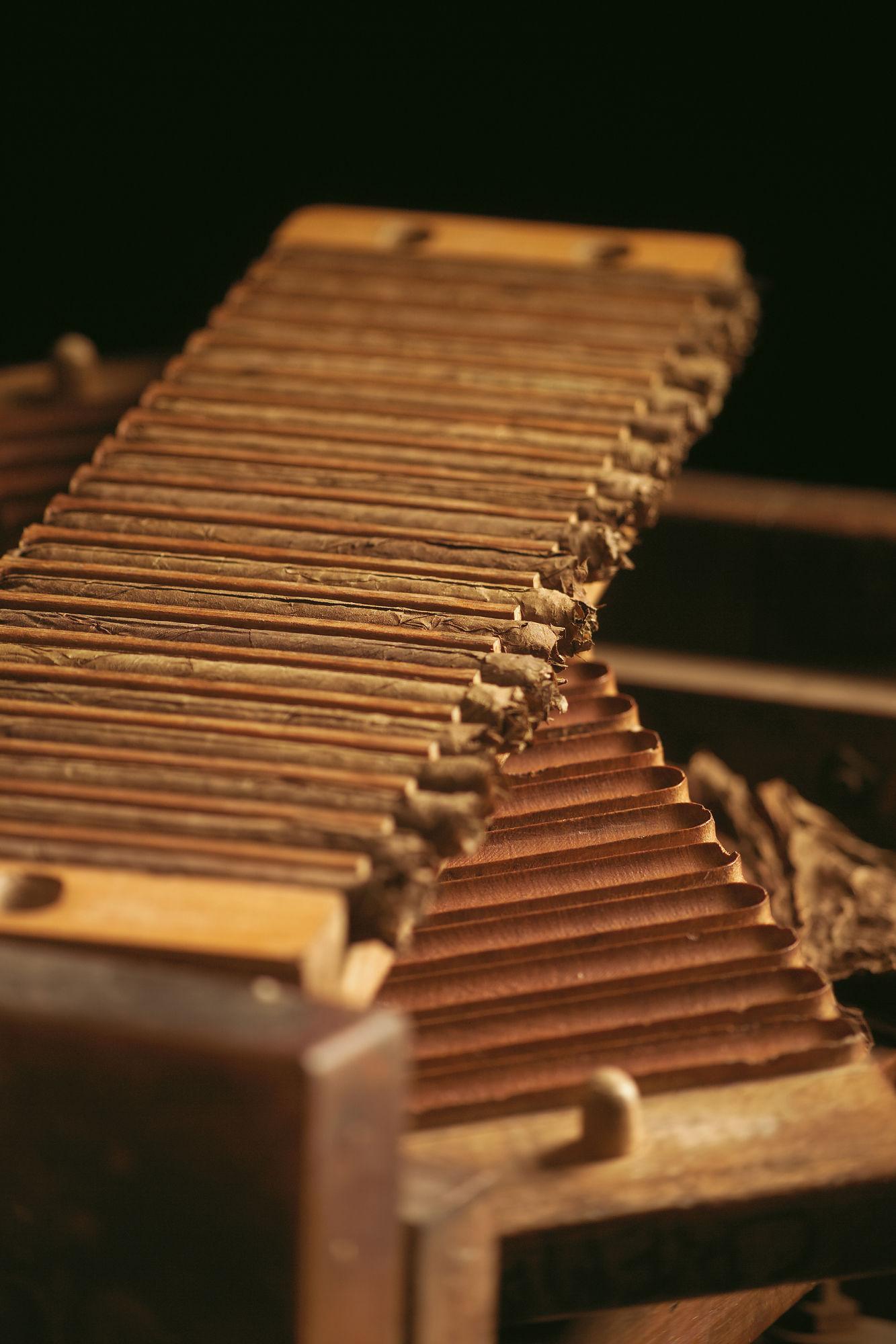 Cigar Manufactory La Palma/Canary Islands