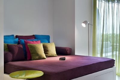 ANDREA HEBERGER GMBH Hotel & Architecture Photography