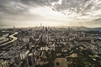 Shenzhen 01 by Stephan Romer