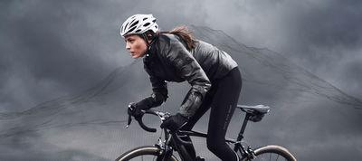 MANUEL FERRIGATO for Gore Bike Wear Gore Running Wear