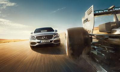 RECOM CGI : F1 campaign 2015