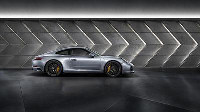 IGOR PANITZ PHOTOGRAPHY: Porsche 991 GTS