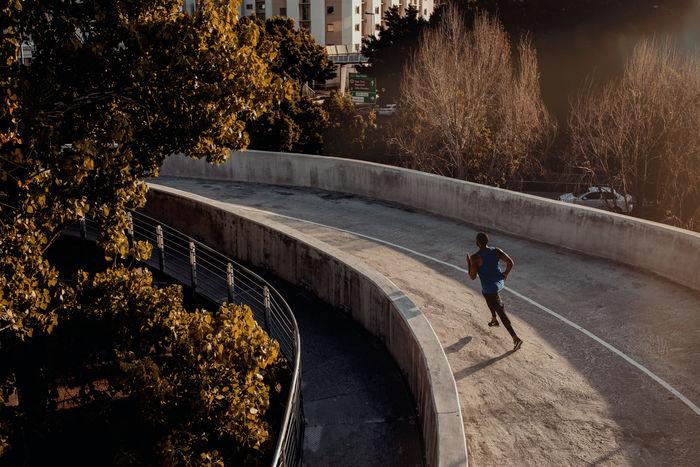 STEPHAN SCHMICK | Urban Sports | Cape Town