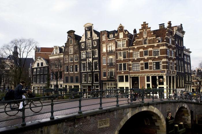 HOTELREBEL - AMSTERDAM, ROTTERDAM & BERLIN
