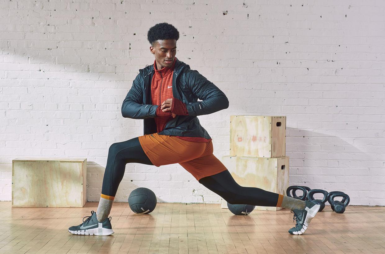 ALYSSA PIZER MANAGEMENT: Nike By Aaron Okayama