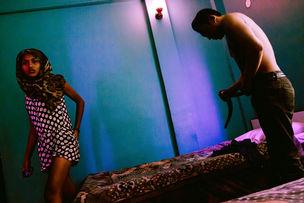 prostituees en guyane