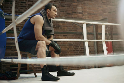 Wladimir Klitschko for Warsteiner by ROBERT WUNSCH
