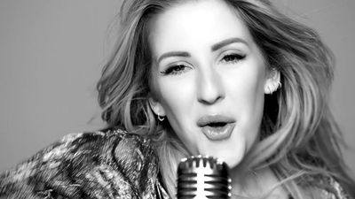 Rock your Look! Ellie Goulding for Deichmann