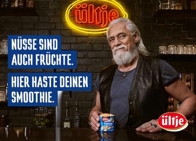 ROCKENFELLER & GöBELS: ÜLTJE CAMPAIGN BY FRANK SCHEMMANN