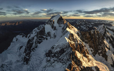 Mt Cook by Stephan Romer