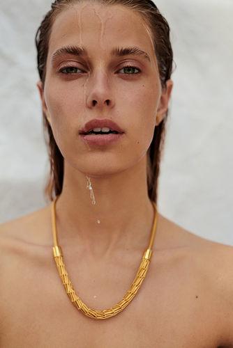 LIGAWEST Julia Ziegler - 100 degrees