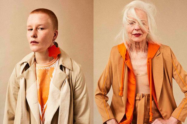 BIGOUDI: Eva Dieckhoff für People Berlin