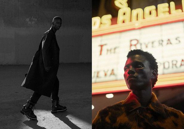 "SEVERIN WENDELER: ""All Day All Night"" Photography by Sandro Baebler c/o Severin Wendeler"