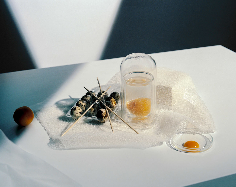 Alexander Kilian c/o Freda+Woolf
