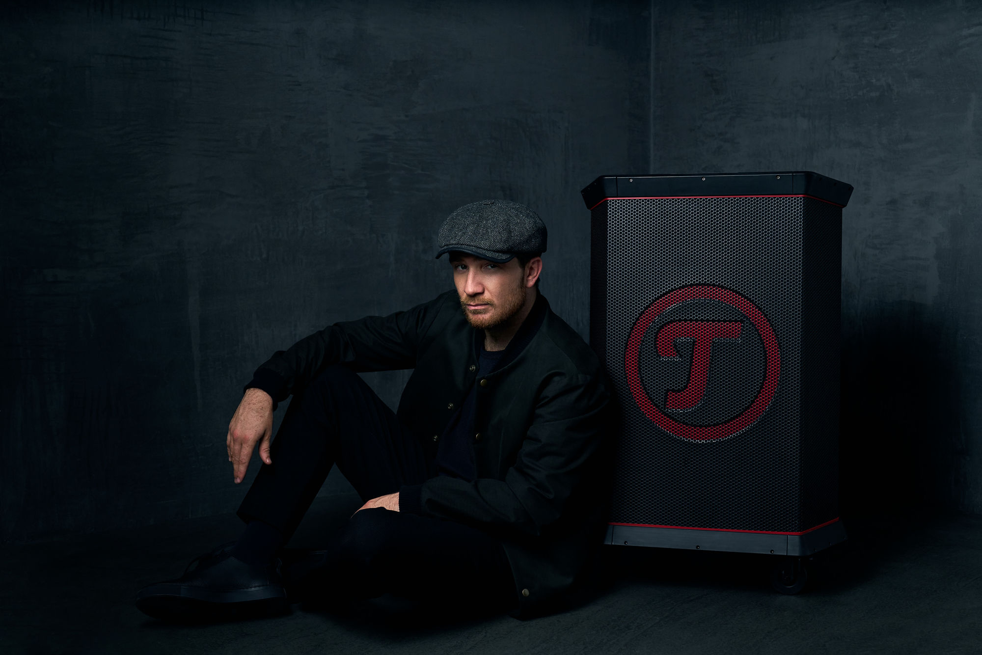 HAUSER FOTOGRAFEN: Tobias Schult with Frederick Lau for client TEUFEL