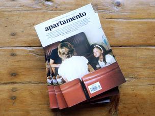 APARTAMENTO MAGAZINE & FOOD MARKETO