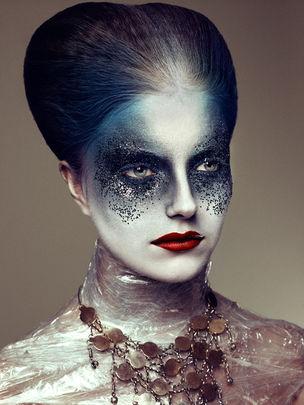 KLEIN PHOTOGRAPHEN : Lado ALEXI