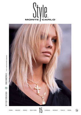 STYLE MONTE-CARLO Issue #15