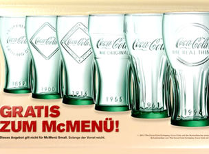 DBC : Claas ORTMANN for McDONALDS
