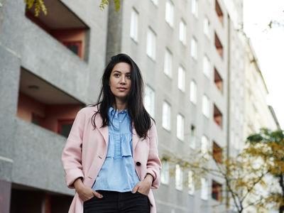 DJ Lola Luc