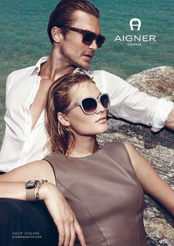 AIGNER SPRING/SUMMER 2016