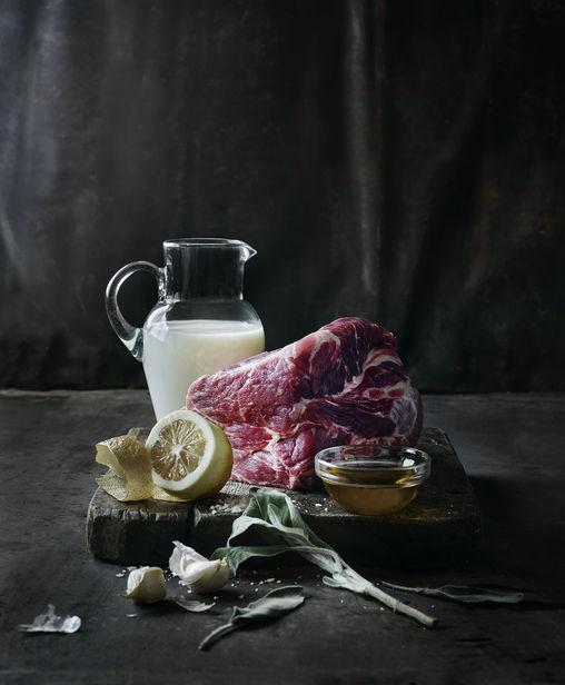 STILLSTARS - Lars Ranek for Food Magazin