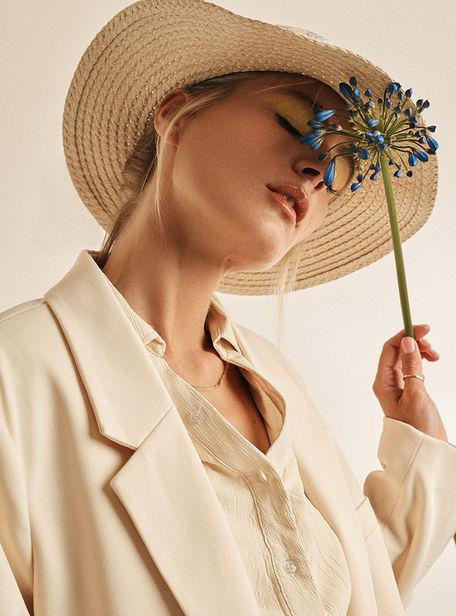 Nina Masic Editorial Floral