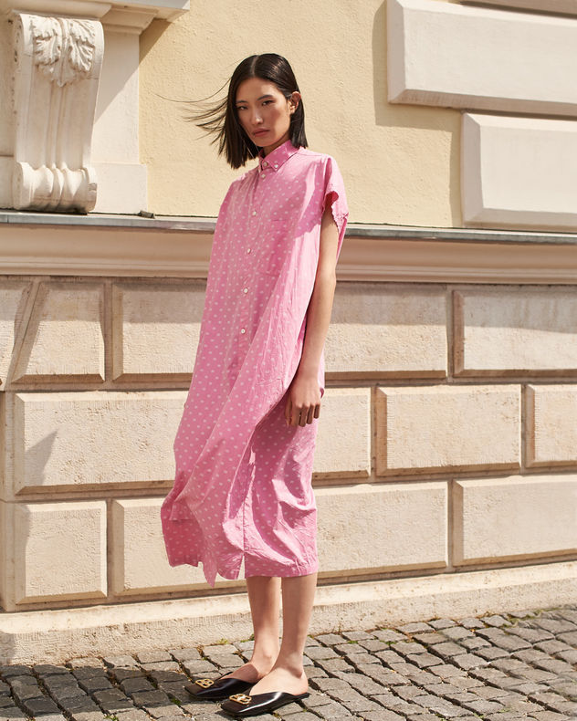 Sarah Rabel /co Nina Klein for Mytheresa