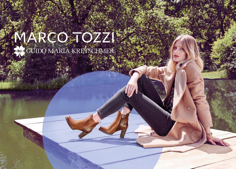 ROGER WEBER for MARCO TOZZI